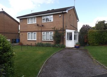 Thumbnail 2 bed property to rent in Littleton Close, Great Sankey, Warrington
