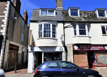 Thumbnail Commercial property for sale in Great George Street, Weymouth