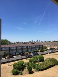 Thumbnail 2 bed flat to rent in Bowater Place, London