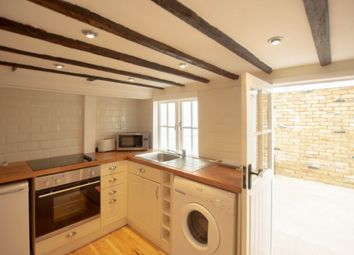 Thumbnail 1 bed cottage for sale in Manor Road, Deal