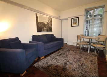 Thumbnail 1 bedroom flat to rent in Rutherford Street, Westminster