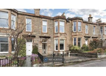 Thumbnail 4 bed terraced house to rent in Riselaw Road, Edinburgh