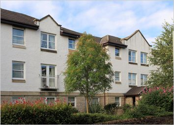 Thumbnail 2 bed flat for sale in Glenearn Court, Crieff, Perthshire