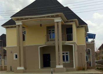 Thumbnail 6 bed detached house for sale in 6 Bedroom Detached Duplex With 2 Rooms Detached Bq, Airport Road Abuja, Nigeria