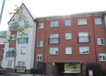 Thumbnail 2 bed flat to rent in Monks Place, Warrington