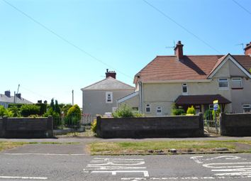 Thumbnail 2 bed semi-detached house for sale in Townhill Road, Townhill, Swansea