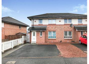 Thumbnail 3 bedroom semi-detached house for sale in Buchanan Avenue, Balloch