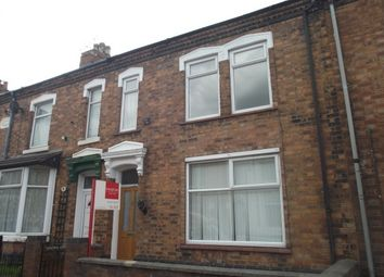 Thumbnail 2 bed property to rent in Walthall Street, Crewe