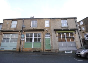 Thumbnail 3 bed cottage to rent in Market Street, Thornton, Bradford