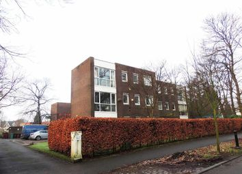 Thumbnail 1 bedroom flat for sale in Conyngham Road, Victoria Park, Manchester