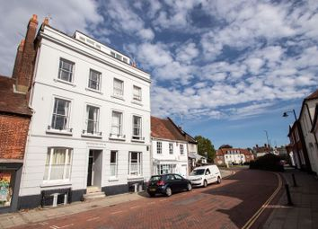Thumbnail 1 bed flat for sale in Westgate, Chichester