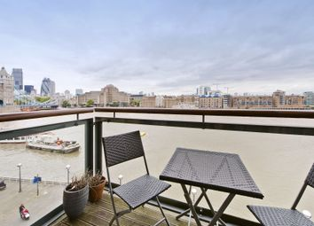 Thumbnail Flat to rent in Spice Quay Heights, 32 Shad Thames, London