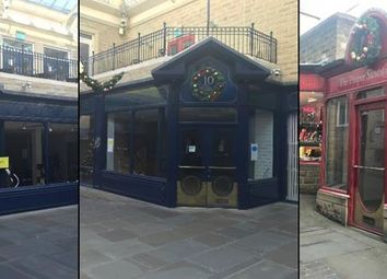 Thumbnail Retail premises to let in Market Avenue, Huddersfield