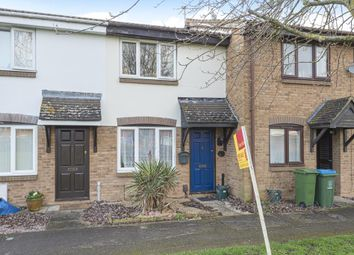 2 bed terraced house for sale in Vickery Walk, Aylesbury HP21