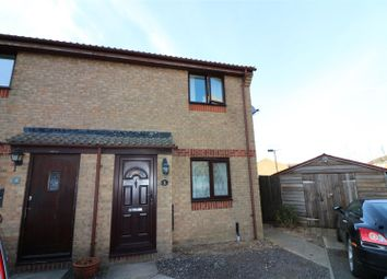 Thumbnail 2 bed property for sale in Poplar Drive, Elvington, Dover