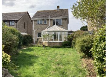 Thumbnail 3 bed detached house for sale in Brook Furlong, Bembridge