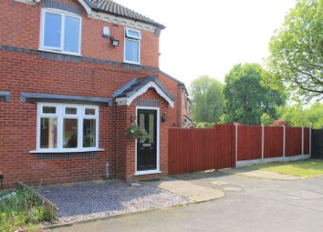 Thumbnail 3 bed terraced house to rent in Biddlestone Grove, Walsall