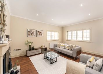 Thumbnail 3 bedroom terraced house to rent in Clabon Mews, Knightsbridge, London