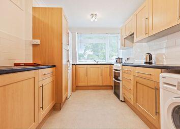 Thumbnail 2 bed flat to rent in Walm Lane, Kilburn