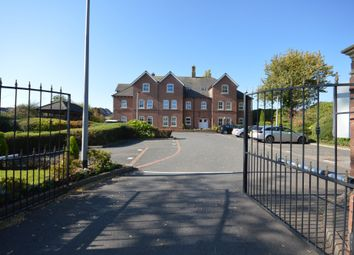 Thumbnail 1 bed flat for sale in Eversleigh Court, Aqueduct Road, Shirley