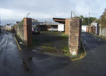 Thumbnail Land for sale in Rear Of Pembrey Road, Llanelli, Carmarthenshire