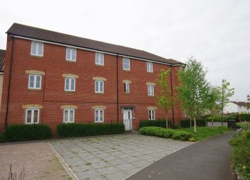 Thumbnail 2 bed flat for sale in Horsham Road, Swindon