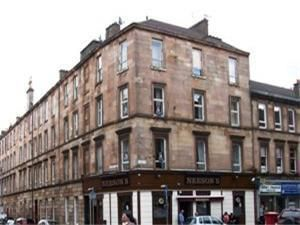 Thumbnail 2 bedroom flat to rent in Westmoreland Street, Glasgow