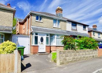 4 bed semi-detached house for sale in Norham Avenue, Shirley SO16