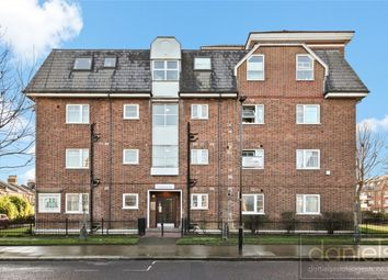 Thumbnail 3 bed flat for sale in Queens Park Court, Ilbert Street, Queens Park, London
