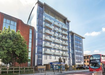 Thumbnail 2 bed flat for sale in Western Road, Gidea Park, Romford