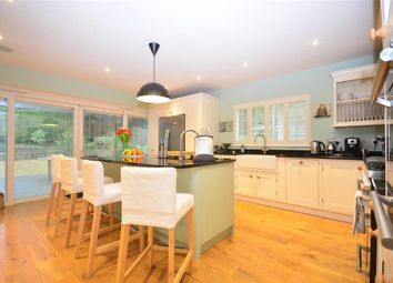Thumbnail 4 bedroom detached house for sale in St. Georges Road, Ryde, Isle Of Wight