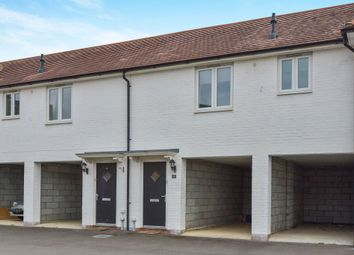 Thumbnail 2 bed property for sale in Tiree Court, Newton Leys, Milton Keynes