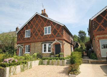 Thumbnail 3 bed semi-detached house for sale in Queen Street, Gomshall, Guildford