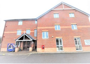 Thumbnail 2 bed flat for sale in Butts Road, Stanford-Le-Hope