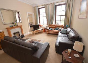 Thumbnail 3 bed flat to rent in Clerk Street, Edinburgh EH8,