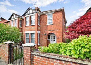 Thumbnail 3 bed semi-detached house for sale in Markland Road, Dover, Kent