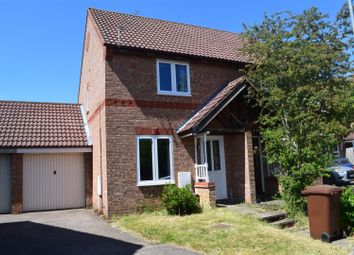 2 bed semi-detached house to rent in Muncaster Gardens, East Hunsbury, Northampton NN4