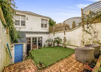 Thumbnail 2 bed semi-detached house for sale in Clifton Terrace, Brighton