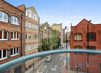 Thumbnail 1 bedroom flat to rent in Blyth's Wharf, Narrow Street, London