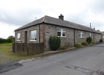 Thumbnail 4 bed detached bungalow for sale in Cortachy, Heck., Lockerbie., Dumfries And Galloway.