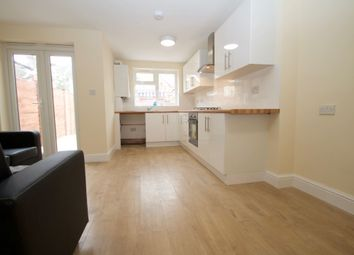 6 bed terraced house to rent in Huddlestone Road, London E7