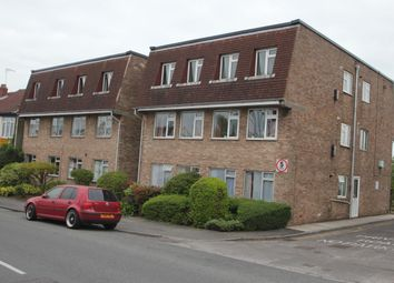 Thumbnail 2 bed flat for sale in Kellaway Avenue, Golden Hill, Bristol