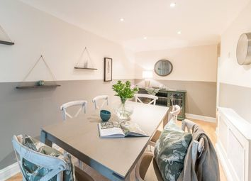 Thumbnail 5 bed town house to rent in Pelham Street, London