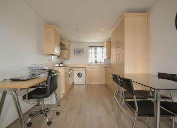 Thumbnail 2 bed flat for sale in Jubilee Road, Walmer Bridge, Preston
