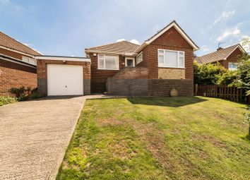 Thumbnail 2 bed detached bungalow for sale in St. Marks Close, Whitstable