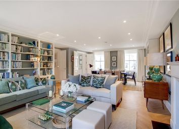 Thumbnail 3 bedroom flat to rent in Chesham Street, Knightsbridge, London