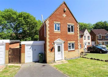Thumbnail 3 bed detached house for sale in Monarch Gardens, St. Leonards-On-Sea, East Sussex