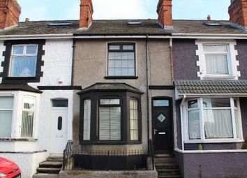 Thumbnail 3 bedroom terraced house to rent in Brandon Terrace, Belfast