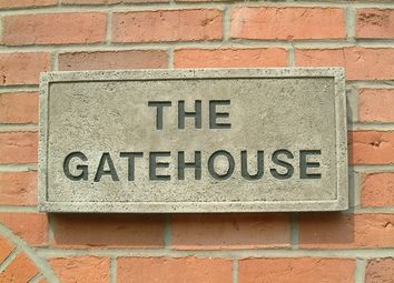 Thumbnail 2 bed flat to rent in The Gatehouse, London Road, Nantwich