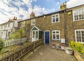 Thumbnail 2 bedroom terraced house for sale in First Cross Road, Twickenham